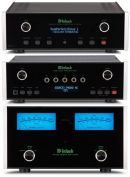 MCIntosh MEN 220 AC, C48,  MC 302 AC